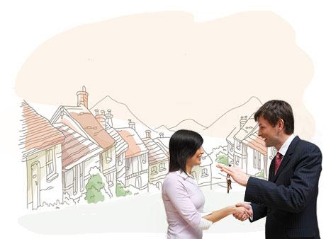 出租無憂家居保險