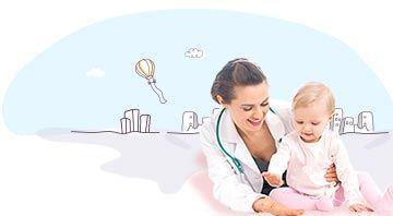 儿童常见病医疗保险
