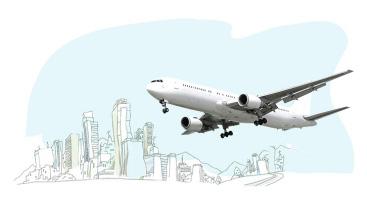 航空意外險