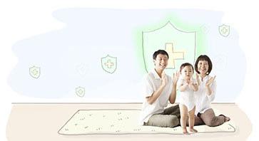 家庭健康保险