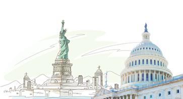 美国、加拿大旅游保险