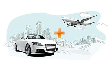 航空意外险-组合购买