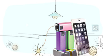 手机及充电宝爆炸