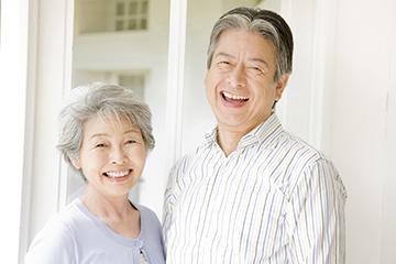 中老年人综合医疗保险