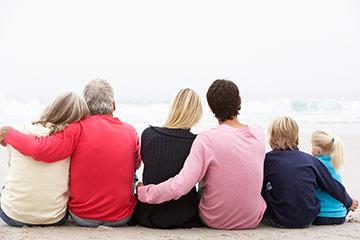 家庭康健保险