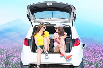 自驾旅游保险