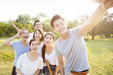 团体国内旅游保险