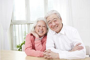 老年人综合保险