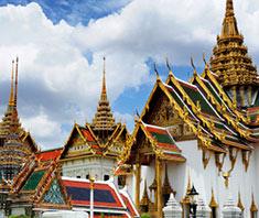 境外旅游保险-亚洲